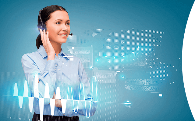Contact center como servicio (Ccaas)
