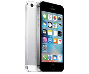 5311bb5a7be iPhone 5s