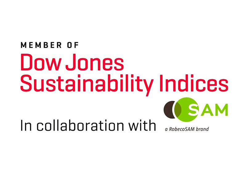 Dow Jones Sustainability